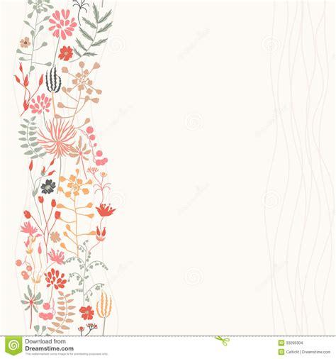 design background vertical vertical seamless floral background stock images image