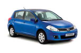 2010 Nissan Tida 2010 Nissan Tiida Review Prices Specs