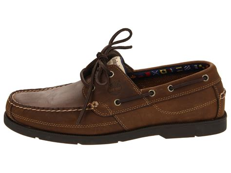 Timberland Kia Wah Bay 2 Eye Boat Timberland Earthkeepers 174 Kia Wah Bay 2 Eye Boat At Zappos
