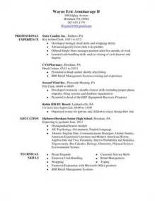 Resume Holders find key holder resume sles