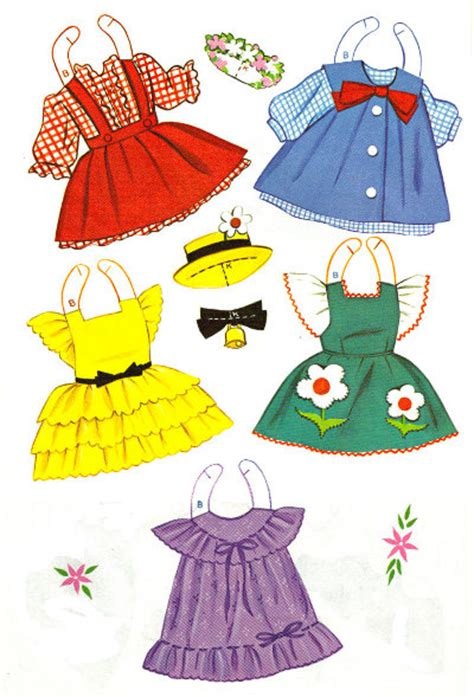 Friends Paper Dolls - best friends paper dolls
