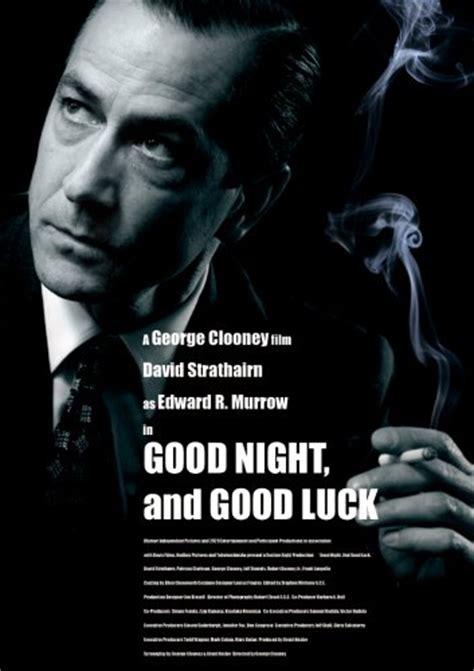 Good Night Good Luck 2005 映画 グッドナイト グッドラック Allcinema