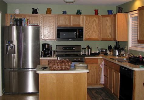 mobile home kitchen wall cabinets mobile homes ideas