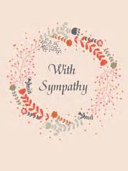 free printable sympathy cards create and print free printable sympathy cards at home