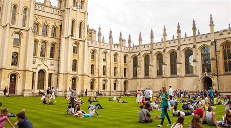 Oxford Or Cambridge Mba by Of Oxford Education After 12th