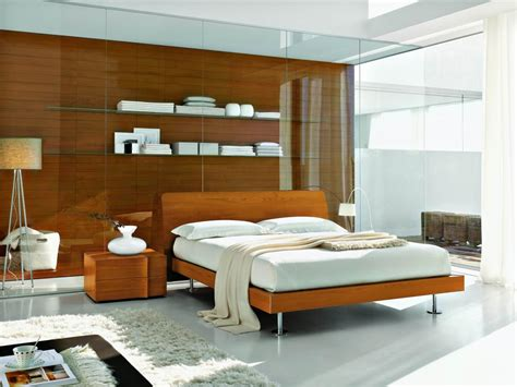 modern wood bedroom furniture solid wood furniture for a lifetime decoration
