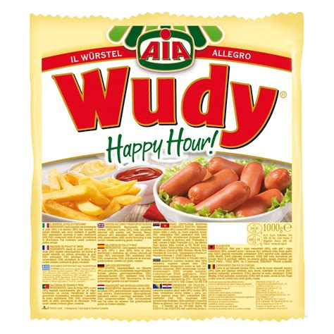 aia alimentare wudy happy hour aia food