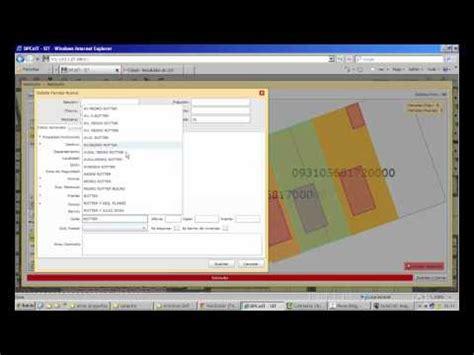 oficina de catastro virtual lecci 243 n tutorial 4 la oficina virtual catastral ovc