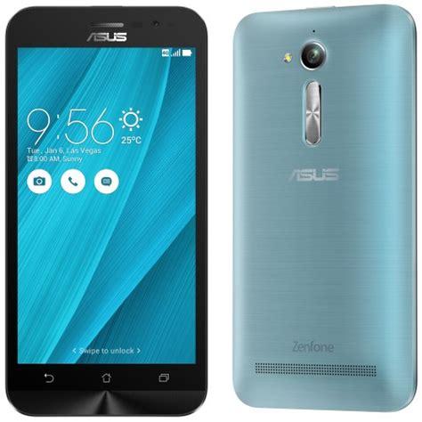 Promo Asus Zenfone Go Zb552kl Smartphone Silver 16gb 2gb asus zenfone go zb500kl tech specs dhaka21