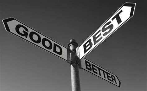 best better better best why we offer a choice of replacement