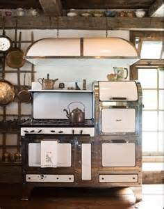a most amazing vintage stove kitchens cooking