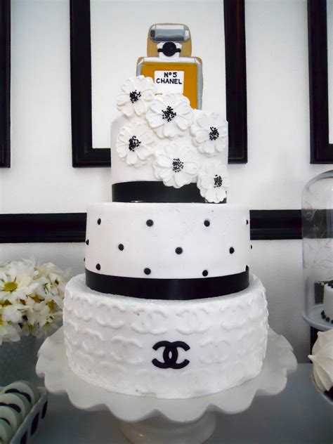 Hostess Gift Ideas by Oh Sugar Events Chanel Birthday Party