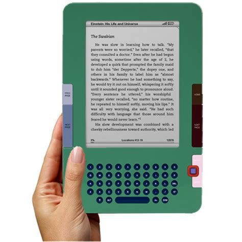 i don t need a color kindle
