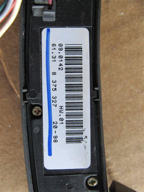 volante bmw serie 3 controles de audio y velocidad de volante bmw serie 3 99
