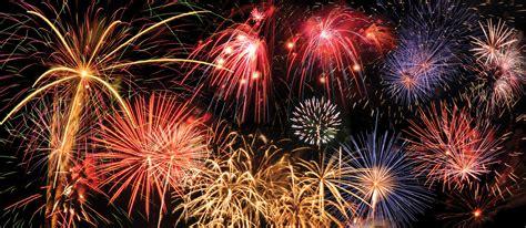 new year july fireworks pan o prog