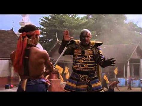 film ninja western surf ninjas johnny vs colonel chi youtube