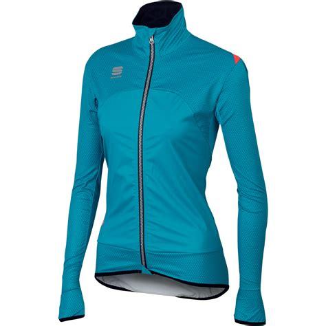 lightweight windproof cycling jacket wiggle sportful women s fiandre light windstopper jacket