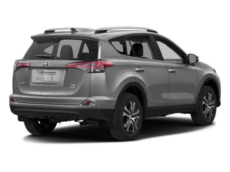 Toyota Build And Price Build And Price Your 2016 Toyota Rav4