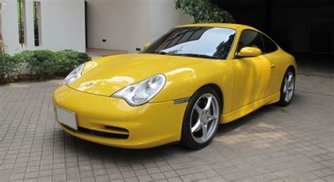 used porsche for sell