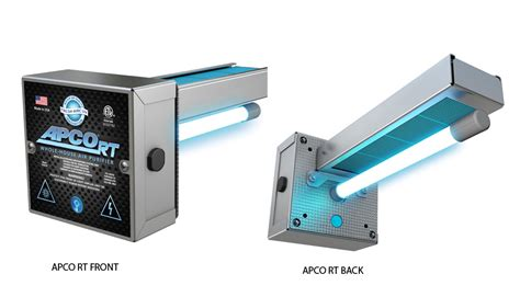 Apco Uv Light Webreps B2b Wholesale Hvac R Tuv Apco Rt Er Fresh Aire