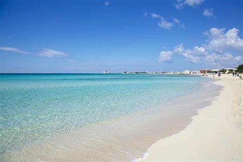 porto cesareo gallipoli 12 photos of the best beaches in porto cesareo