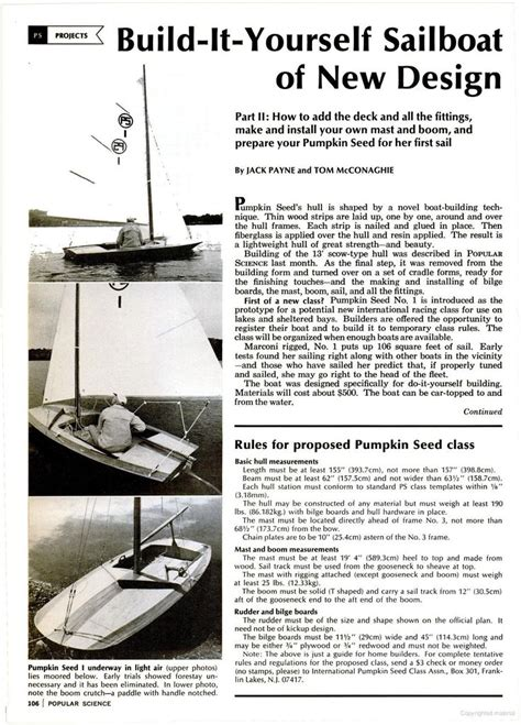 scow dinghy plans 17 best images about small scow on pinterest dinghy