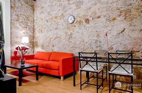 appartamenti barcellona capodanno appartamento guardia espanya