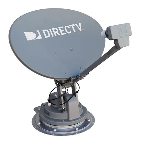 travler directv swm slimline automatic multi satellite tv antenna winegard sk swm