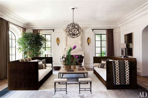 home design show nyc 2015 6 celebrity homes that will leave you inspired and a little envious kelli ellis celebrity