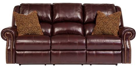 walworth reclining sofa reviews walworth blackcherry reclining sofa from ashley u7800288