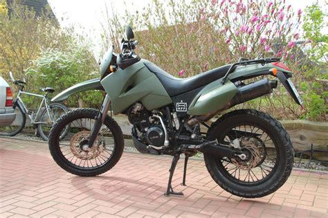 Enduro 125 Tieferlegen by Ktm 400 Ls E Motorrad Bild Idee