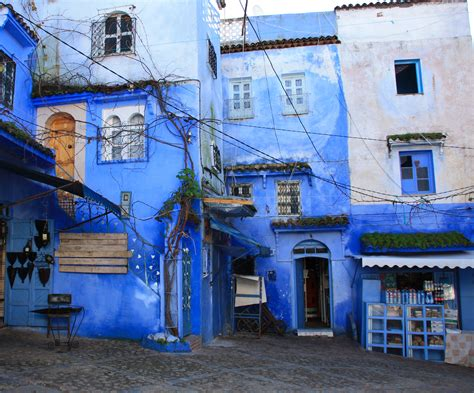 travel tuesday the blue city of morocco mohr amp mcpherson
