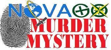 gc6vda0 2016 novago murder mystery #8 foreign intrigue