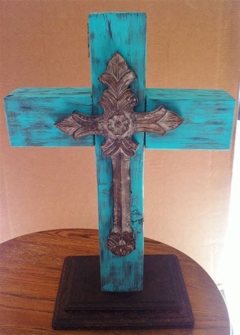 Handcrafted Wooden Crosses - 1000 images about crosses that show my faith on