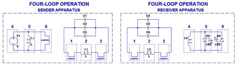 inductive coupling experiment wireless power transfer via inductive coupling circuit diagram circuit and schematics diagram