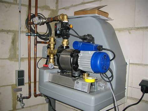 Hauswasserwerk Selber Bauen by Haus1