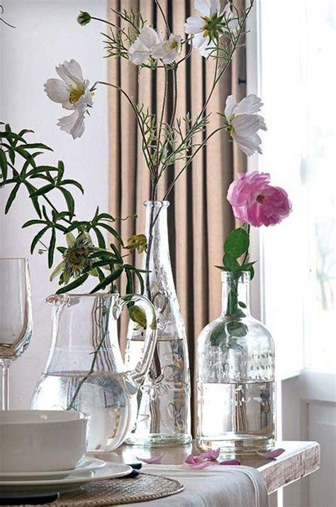 floreros decoracion floreros caseros ideas para el hogar