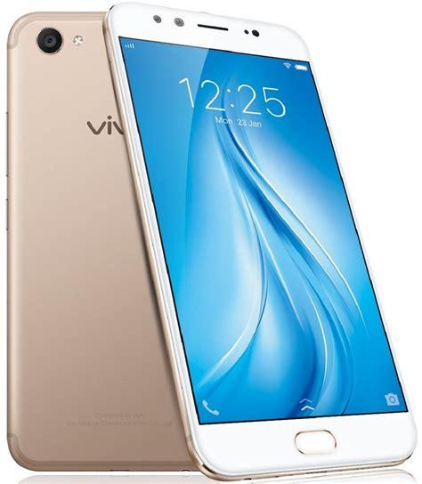 Vivo V5s Ram 4gb Rom 64gb Gold shop vivo v5 plus gold 64gb 4gb ram at lowest