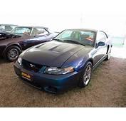 2004 Ford Mustang SVT Cobra Mystichrome  SuperCarsnet