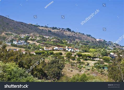 million dollar homes in malibu million dollar homes on a hillside in malibu california