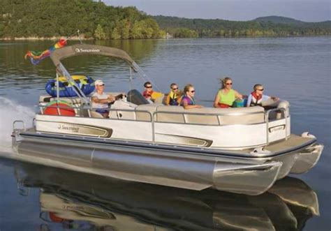 boat manufacturers in jamaica used pontoon suncruiser boats for sale boats