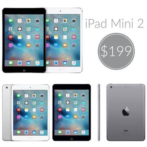 best ipad deal best 16 gb ipad mini 2 deal 199 free shipping