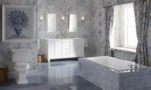 Kohler Bathroom Delft Blue Bathroom Kohler Ideas