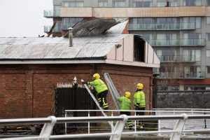 limerick boat club roof mcmanus cash flow helps limerick boat club raise the roof