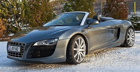 Karpet Mobil Custom Audi Rs5 Standart audi r8 v10 spyder tuned by b b automobiltechnik autoevolution