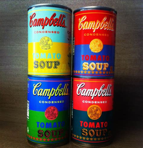 andy warhol soup cans if it s hip it s here archives cbell s warhol