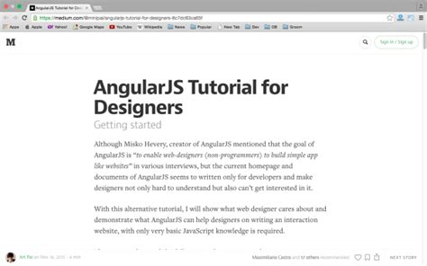 tutorial java angularjs 18 best resources and tutorials to learn angularjs devzum