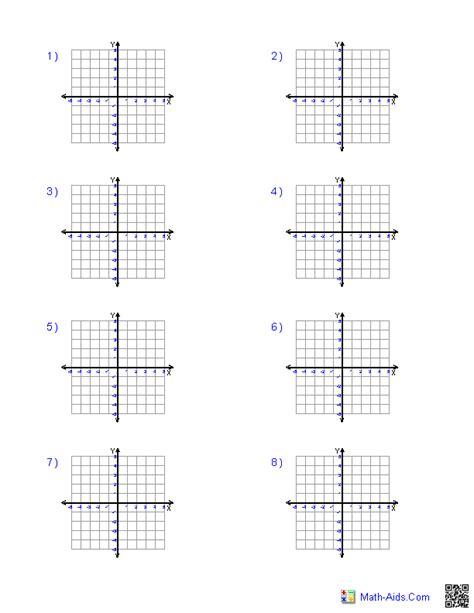 math graph paper graph paper printable math graph paper