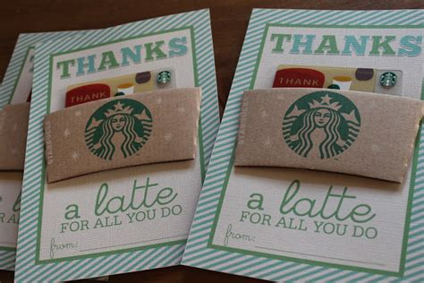 Great Gifts For Teachers - creative appreciation gifts great for back to