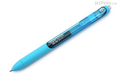 Faster Ballpoint Pen C600 0 7 Mm Blue 1 Pc paper mate inkjoy gel pen 0 7 mm bright blue jetpens